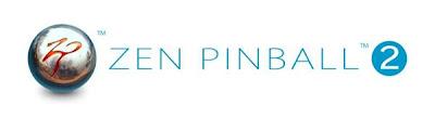 Zen Pinball 2 Wii U Logo