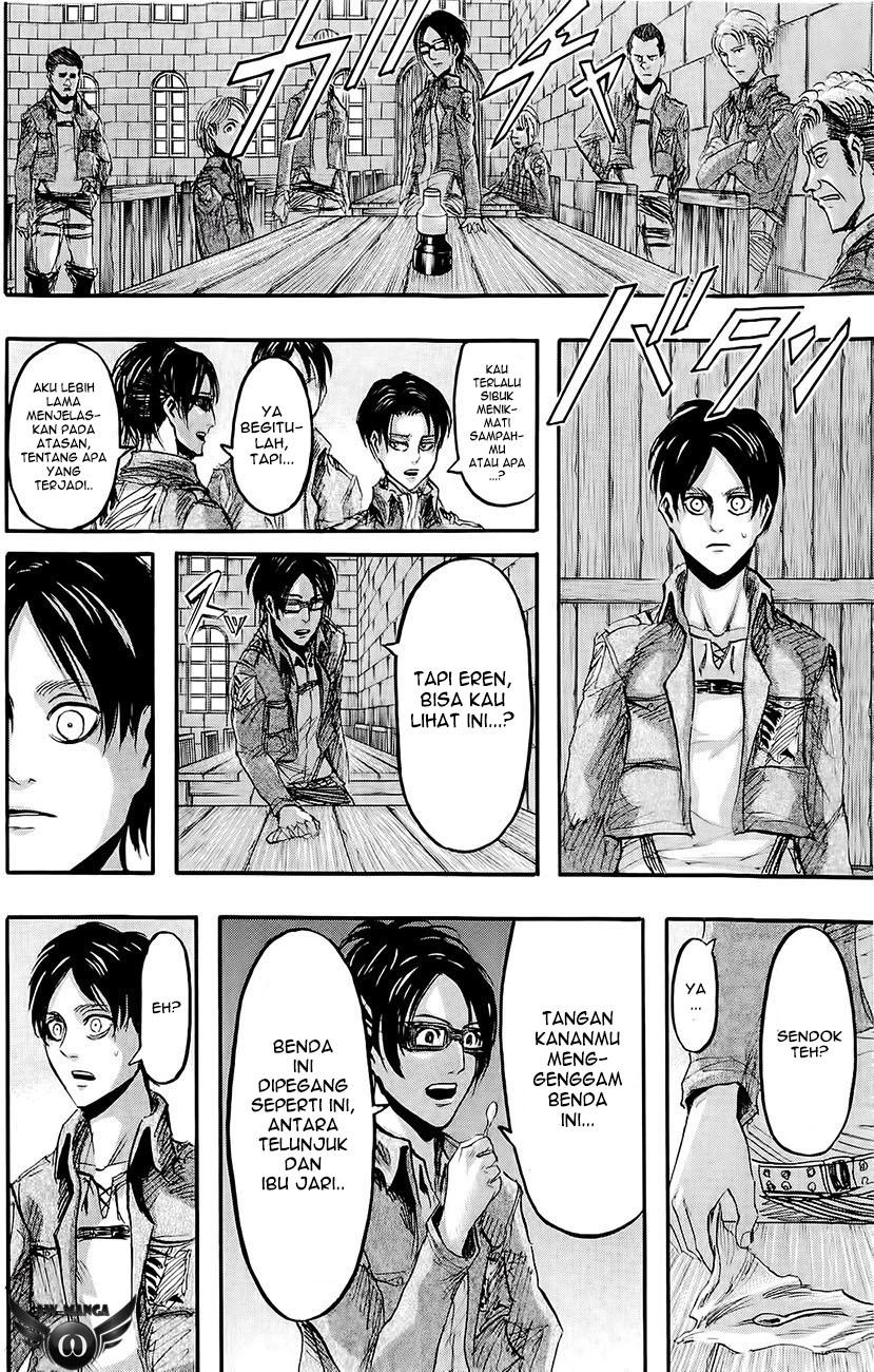 Shingeki no Kyojin Chapter 26-15