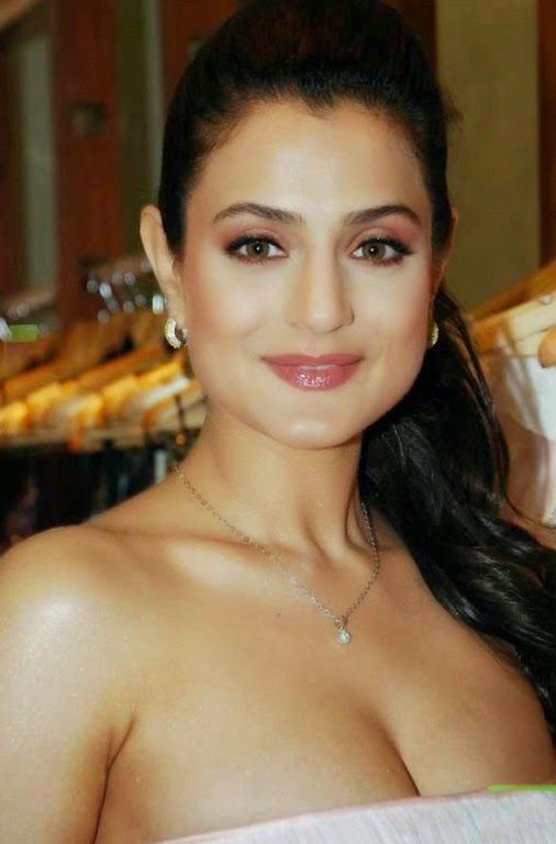 Amisha Patel latest hot photos