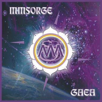 CD - MMSORGE - GAEA