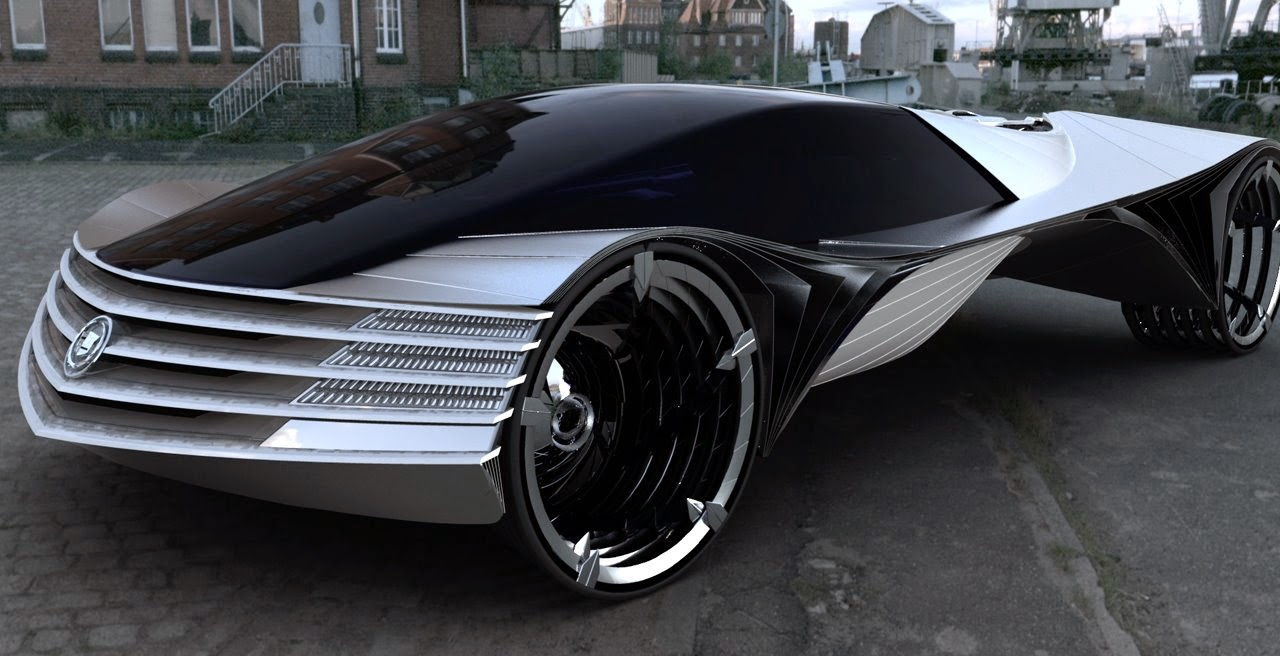 This Car Runs For 100 Years Without Refuelling - The Thorium Car