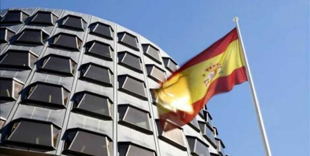 Tribunal Constitucional de España