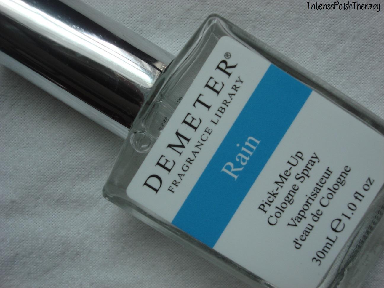 Demeter Fragrance Library - Rain
