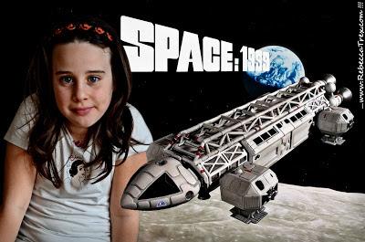 Spazio Space1999 2013 rebeccatrex