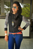 Smithika Acharya trendy Photos-thumbnail-2