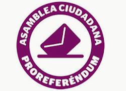 Convocatoria de un referéndum consultivo sobre la forma politica del Estado