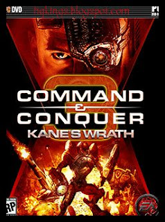 Command And Conquer 3 Kanes Wrath Full Rip