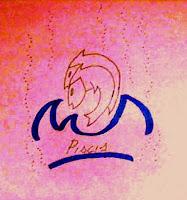 El acuático, emocional e indeciso signo de Piscis