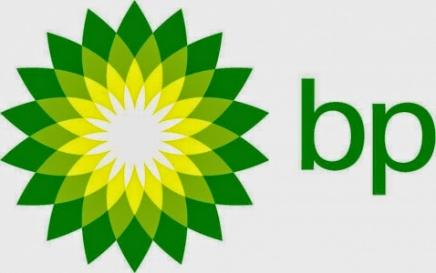 Logo BP Indonesia
