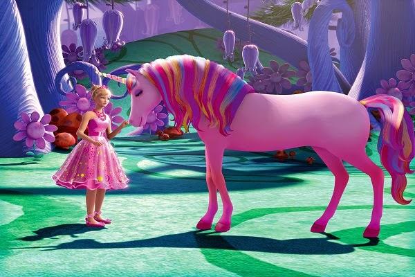 Regarder un film de barbie et la porte secr te 2014 - Film barbie et le cheval magique ...