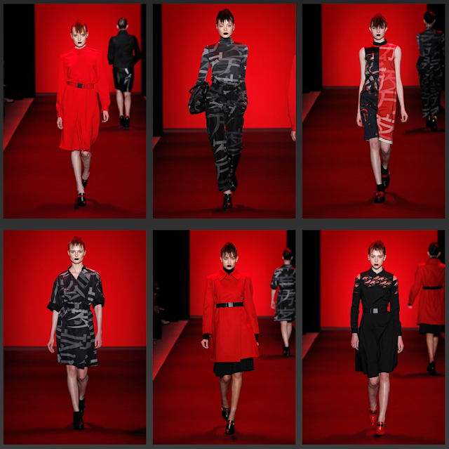 The Vivienne Tam collection