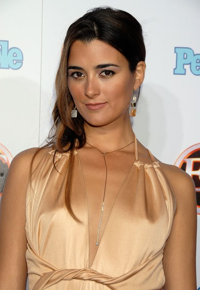 <b>Hot</b> Insights: <b>Cote De Pablo</b>