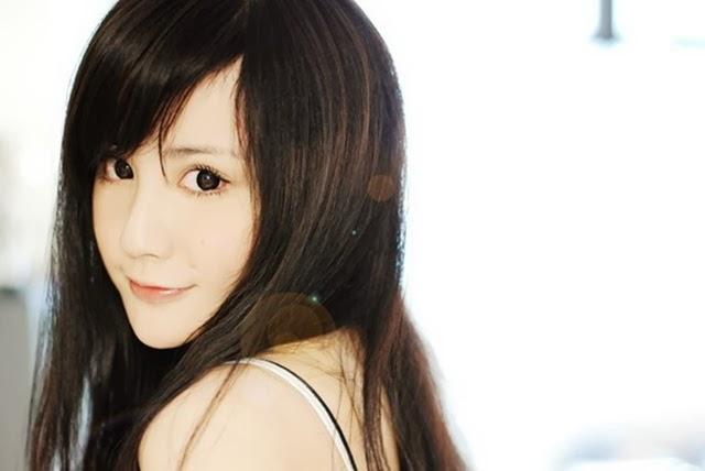 Chinese Sexy Girl : Si Lu Ren - 888 China Girl