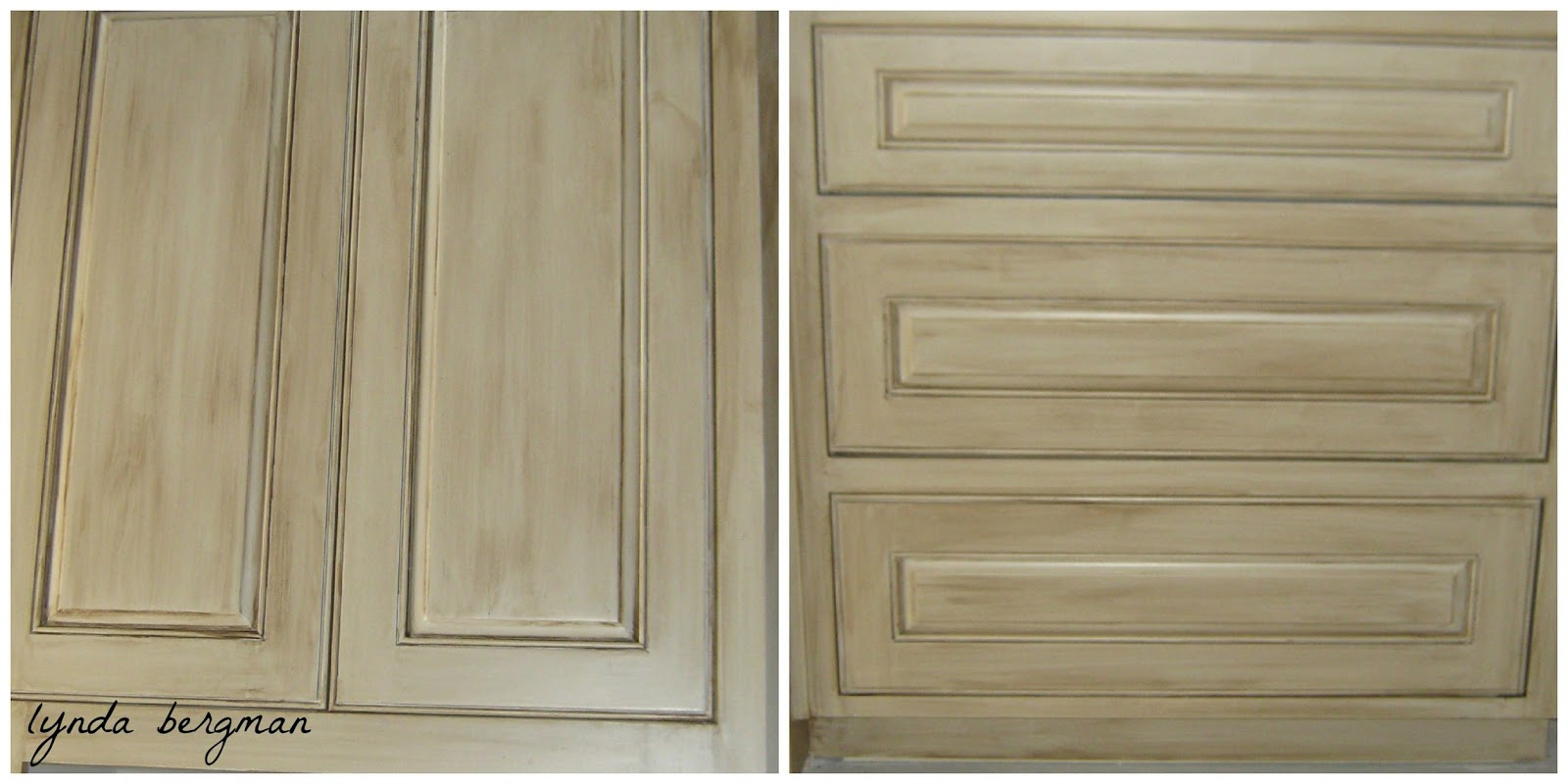 French Country Kitchen Cabinets Painting