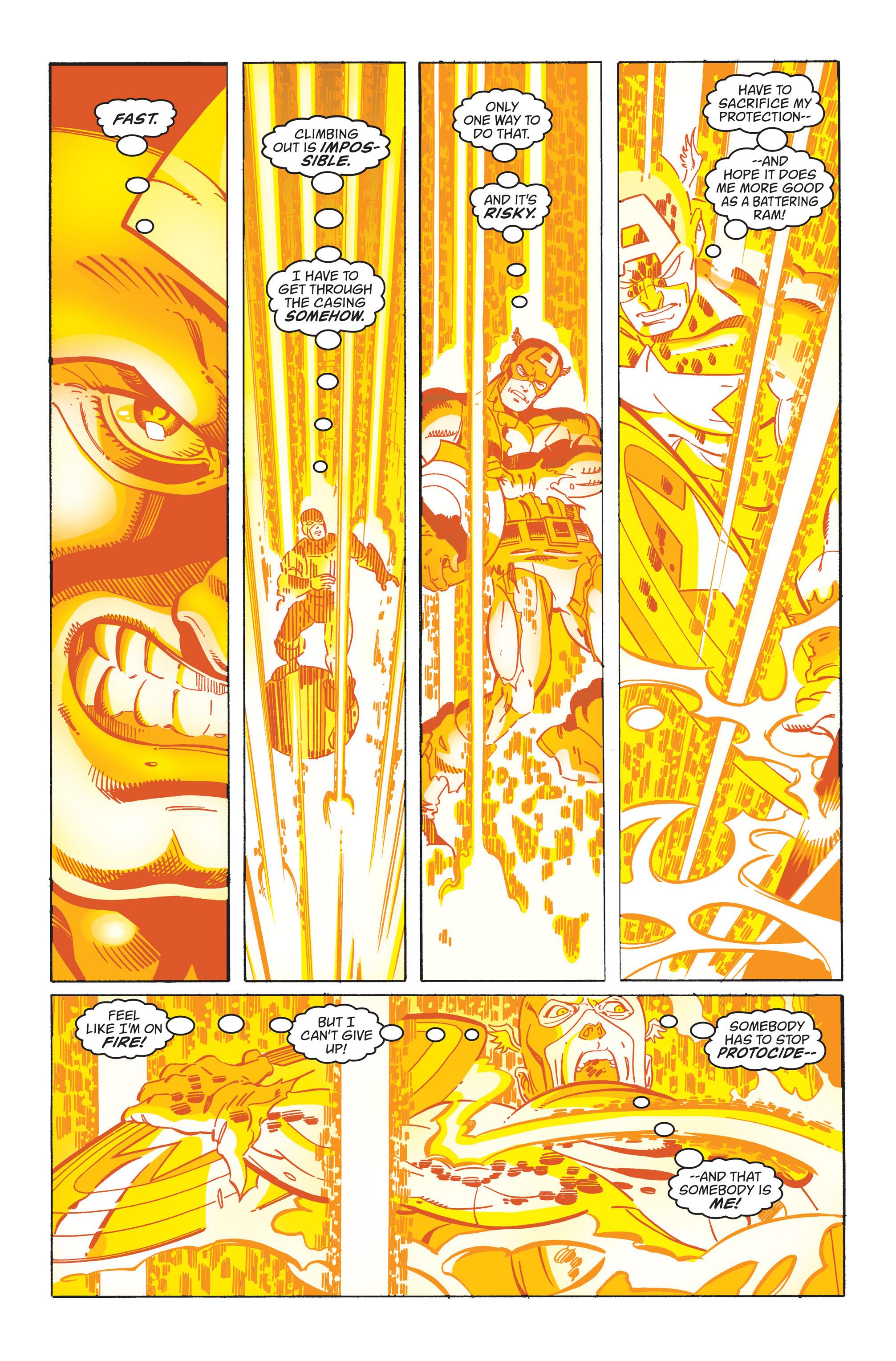 Captain America (1998) Issue #38 #45 - English 9