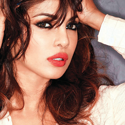 Priyanka Chopra Actress in MT WIKI Top 10 Bollywood Actress List, photo