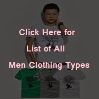 Men Clothing