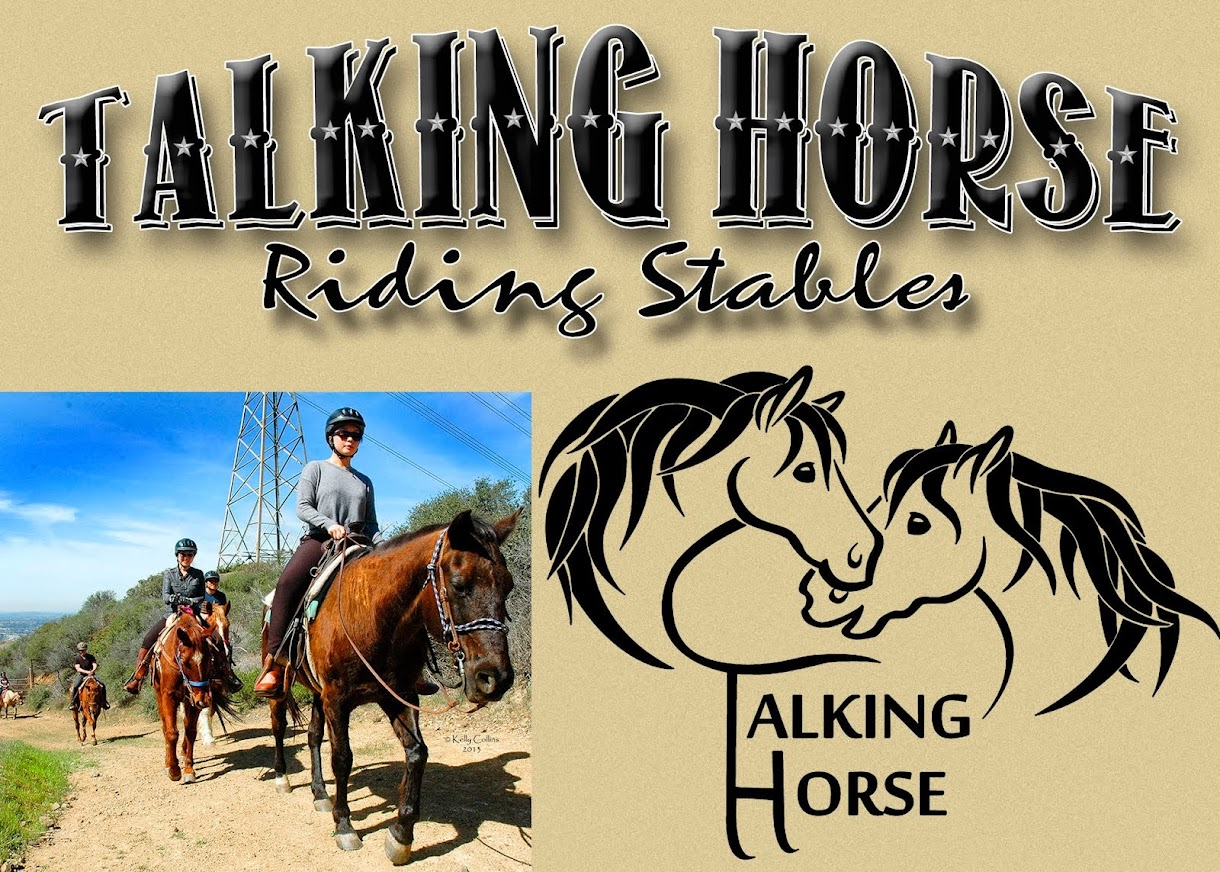 Talking Horse Equestrian Center