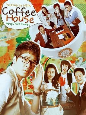Phim Quán Cafe Tình Nhân-Coffee House