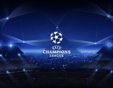 Resume champions league 2012