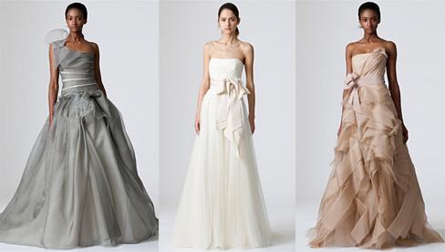 Wedding Dresses Vera Wang Sample Sale 113