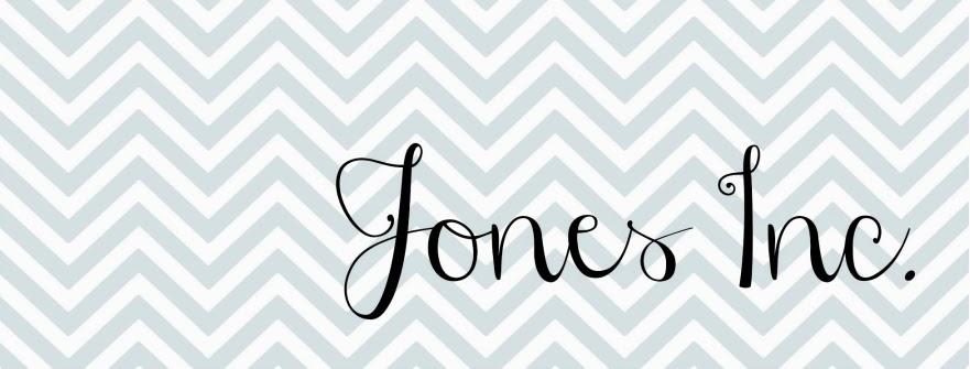 Jones Inc.