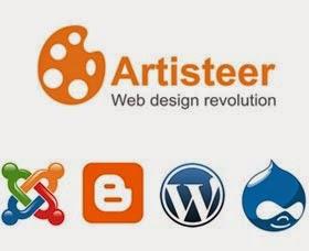 Artistier 4.0 Crea Diseños Para tu Sitio Web [Poderoso Conocimiento]