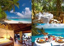 Honeymoon Resort Of The Week- Seychelles!