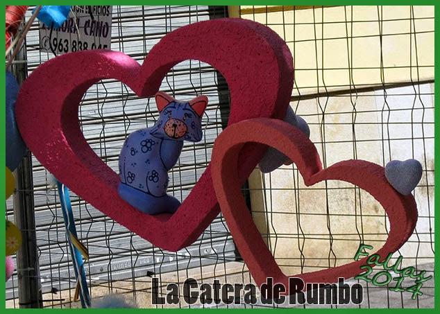 Falla Infantil Plaza del Negrito