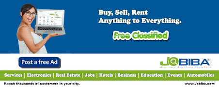 Jobiba: Best Classified Site India