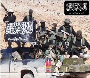 Jadi Target Serangan Koalisi Rusia, Jabhah Nusrah Persiapkan Roket Gempur Basis Syiah