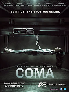 Ver online: Coma (2012)