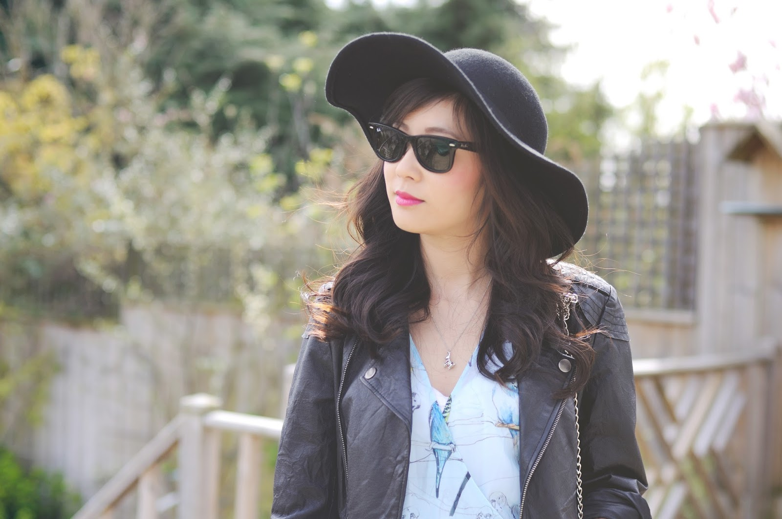 Fashion Blogger, UK, British Style Blogger