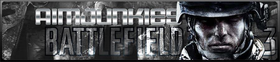 Battlefield 3 Hacks Cheats and Aimbots