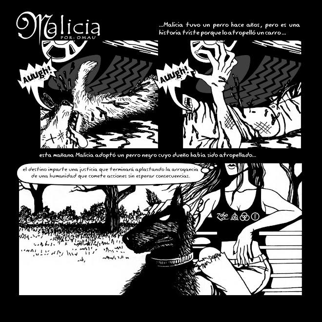 Malicia 5
