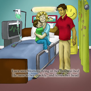 eBook-app-children-toddlers-educational-Mommy-Hospital