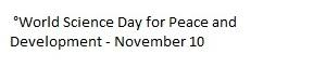 10 November