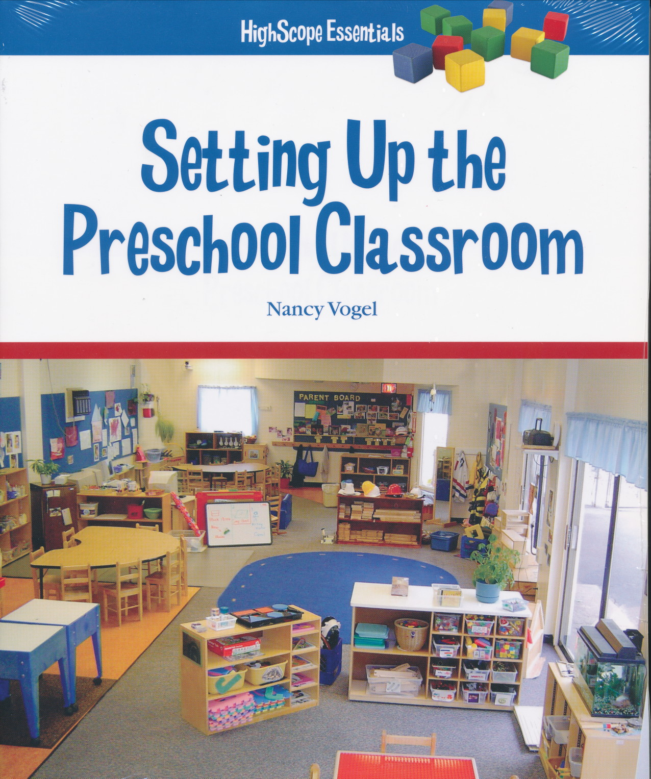 Classroom Ideas Preschool ~ Edu house setting up the preschool classroom