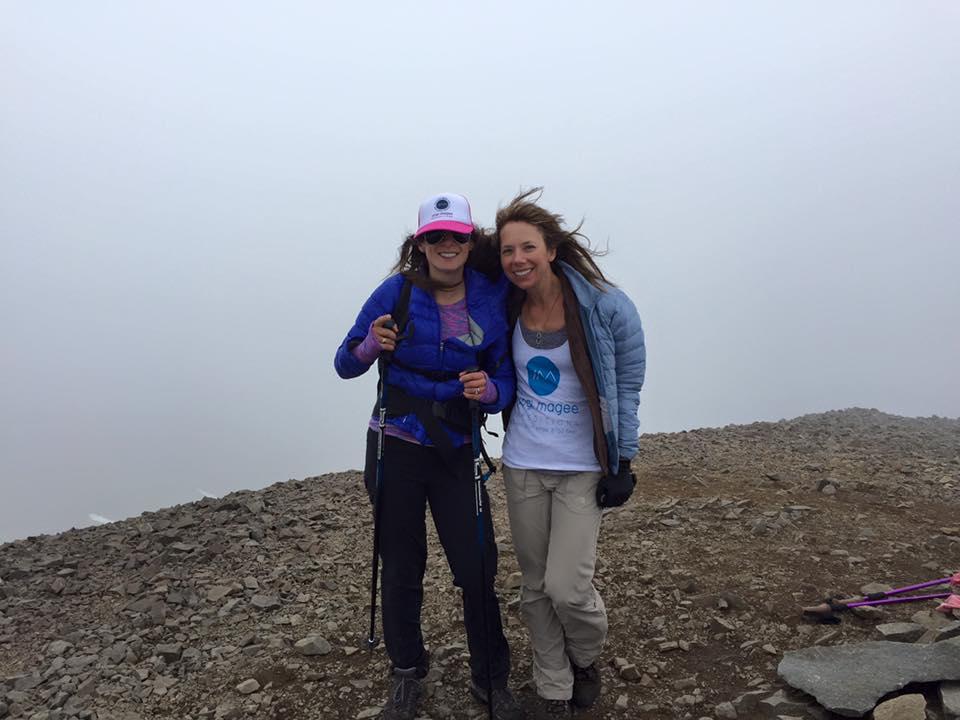 San Luis Peak 14,022ft