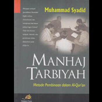 Manhaj Tarbiyah Muhammad Syadid