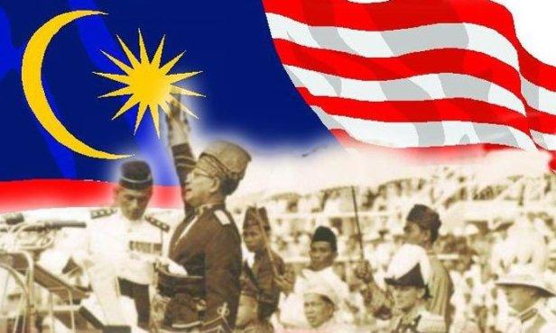 Malaysia-Merdeka