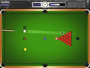 Cue Club Snooker Game Full Version Free Download