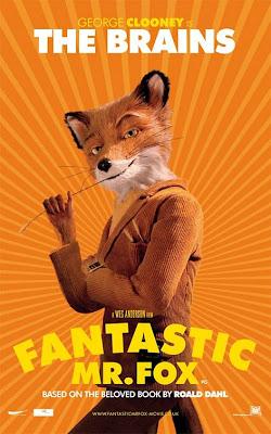 Ngài Cáo Tuyệt Vời - Fantastic Mr Fox