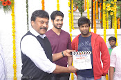 Telugu Movie Biscuit Opening event photos Stills Gallery-thumbnail-8