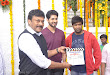 Telugu Movie Biscuit Opening event photos Stills Gallery