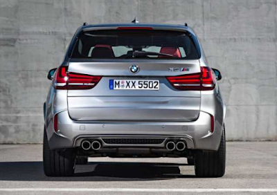 2018 BMW X5 Redesign, Release date and Performance