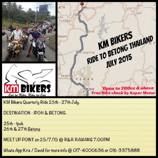 Join our ride