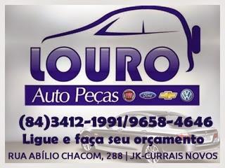 LOURO AUTOPEÇAS