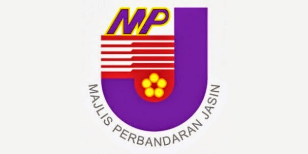 Jawatan Kerja Kosong Majlis Perbandaran Jasin (MPJasin) logo www.ohjob.info mei 2015
