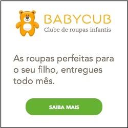 Amor Materno: Parceria BabyCub